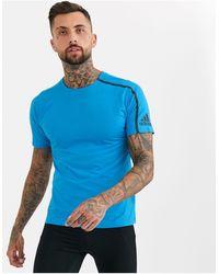 adidas Z.n.e T-shirt - Blue