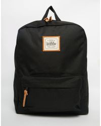Workshop - Pocket Backpack - Lyst