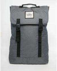 Workshop - Double Strap Backpack - Lyst