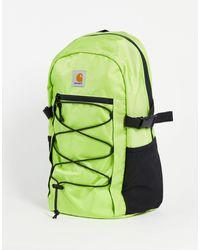 Carhartt WIP Delta Backpack - Green