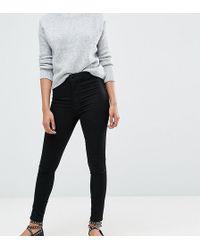 Miss Selfridge - Skinny Jeans - Lyst