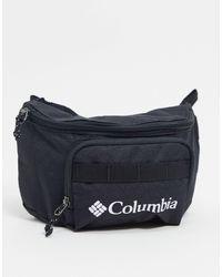 Columbia Zigzag Bum Bag - Black