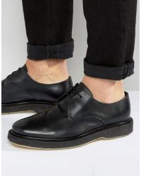 SELECTED - Last Leather Shoes - Lyst