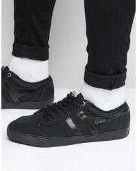 Gola Comet Sneakers - Black