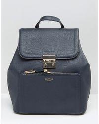 Carvela Kurt Geiger - Smart Backpack - Lyst