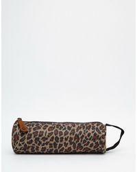 Mi-Pac Pencil Case Leopard - Multicolor