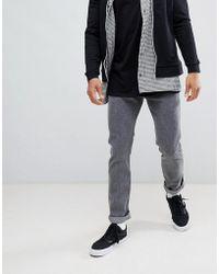 Levi's - Levi's Line 8 Slim Tapered Jeans Art - Lyst