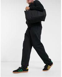 Weekday Joggers negros Standard