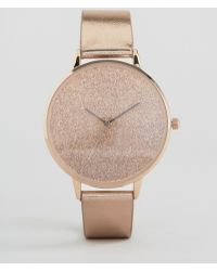ALDO Yorewet Watch - Pink