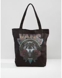 Vans - Been There Done That Tote Bag - Lyst