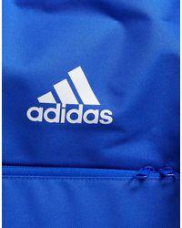 adidas Football Tiro Holdall - Blue
