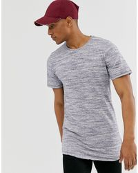 Jack & Jones Essentials - T-shirt - Blauw