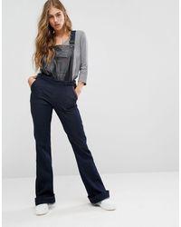 3cdfef84e28 Women s Tommy Hilfiger Full-length jumpsuits Online Sale