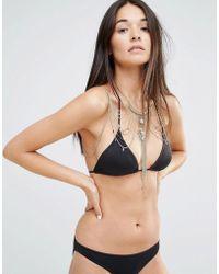 New Look - Premium Body Chain - Lyst