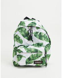 Eastpak Orbit Backpack - Green