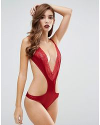 Coco De Mer - Fifty Shades Darker By Red Room Body - Red - Lyst
