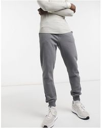Another Influence Slim Fit jogger Co-ord - Grey