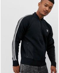 adidas Men's Originals Superstar Track Jacket Bs2659 Size Medium