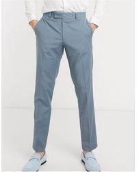ASOS - Pantalon slim élégant - Lyst