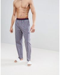 Ben Sherman - Gift Set Pyjamas - Lyst