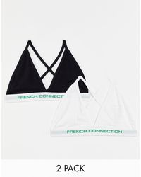 French Connection Pack - Negro