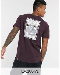 The North Face Faces T-shirt - Brown