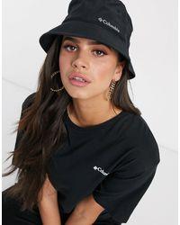 Columbia Pine Mountain Bucket Hat - Black