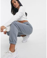 PrettyLittleThing joggers - Blue