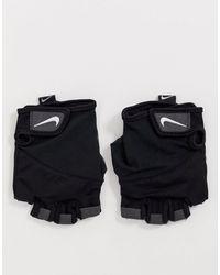 Nike Training - Elemental Fitness - Gants pour femme - Noir