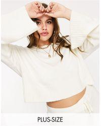 AX Paris Jersey corto blanco