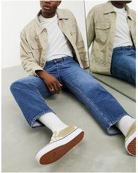 ASOS - 'sustainable' High Waist Jeans - Lyst