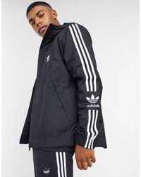 adidas Originals Windbreaker - Black