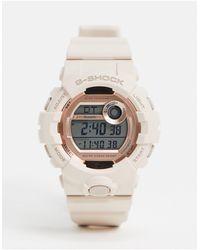 G-Shock Розовые Цифровые Часы G Shock Gmd-8800-розовый