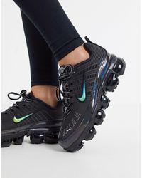 Nike Air VaporMax 360 Zapatillas - Negro