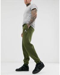 Nike Nike Cuffed joggers - Green