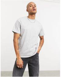 Pull&Bear T-shirt - Grey