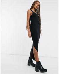 AllSaints Rina Tank Dress - Black