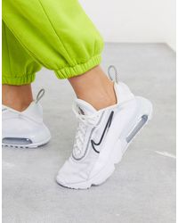 Nike Air Max 2090 - Sneakers - Wit