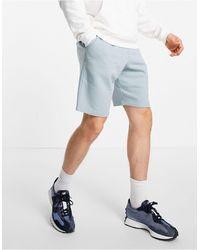 New Look Shorts es - Azul