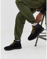 Timberland Killington Chukka Boots - Black