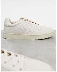 Pull&Bear Sneakers - White