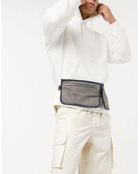 ASOS Bum Bag - Black