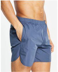 Bolongaro Trevor Shorts deportivos Sport Sanger - Azul