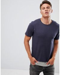 Only & Sons - Layered T-shirt - Lyst