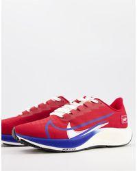 Nike - Nike Running Air Zoom Pegasus 37 Premium Trainers - Lyst