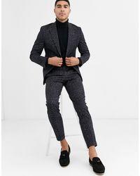 Jack & Jones Premium - Pantalon - Noir