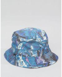 Globe - Walker Bucket Hat - Lyst