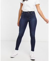 Hollister Jeans For Women Up To 56 Off At Lyst Com