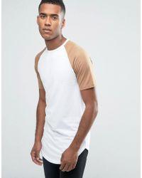 adidas t-shirt originals jack & jones