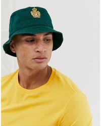 Polo Ralph Lauren Bob avec logo armoiries - Vert